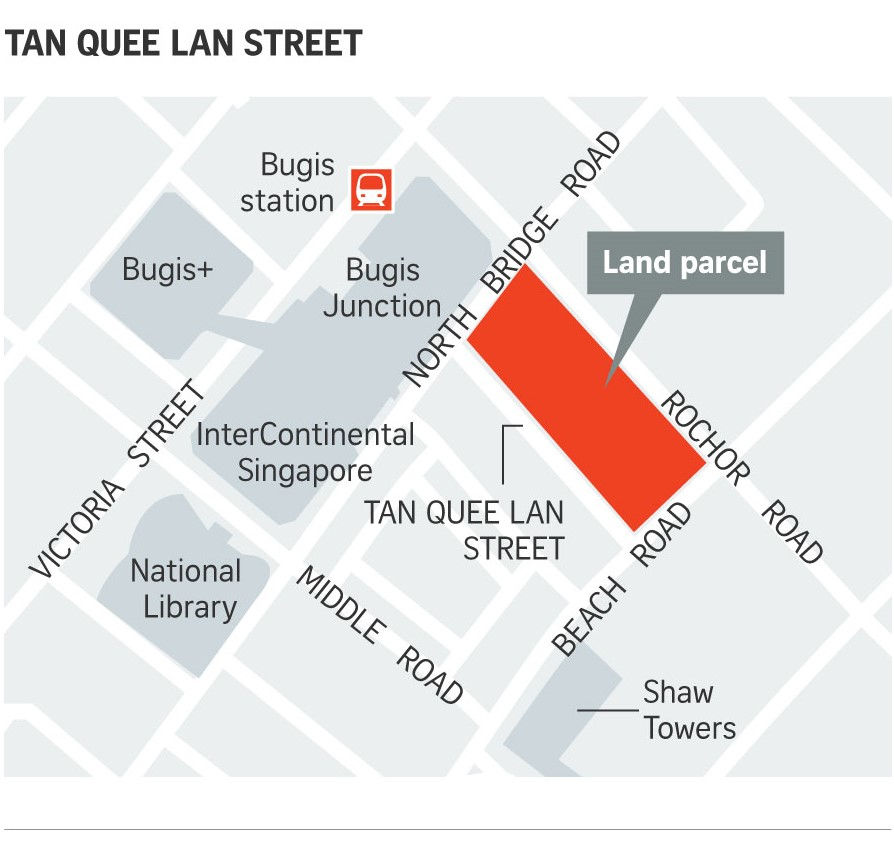 midtown-modern-location-map-tan-quee-lan-street-singapore